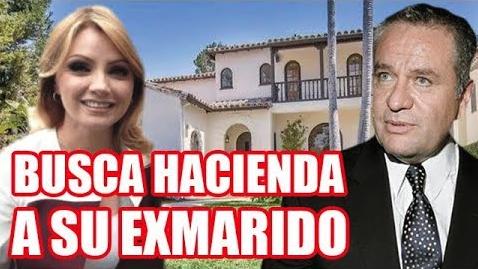 Angélica Rivera Pone en Aprietos al Güero Castro con su Nueva Casa