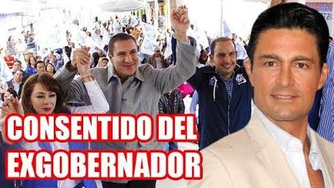 Fernando Colunga Devastado por lo Sucedido a Rafael Moreno Valle