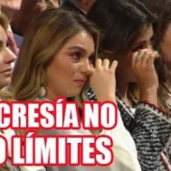 Hijas de Angélica Rivera lo Sabían Todo y las Obligaron a Guardar Silencio
