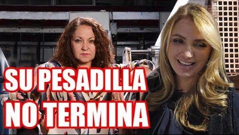 Teme Angélica Rivera nuevo nombramiento en Notimex
