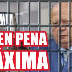 Ya no hay pretextos para no encarcelar a Carlos Romero Deschamps