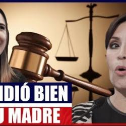 Hija de Rosario Robles También es Investigada Junto a su Madre